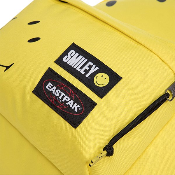 Eastpak Padded Pak?r Smiley Big haka shop