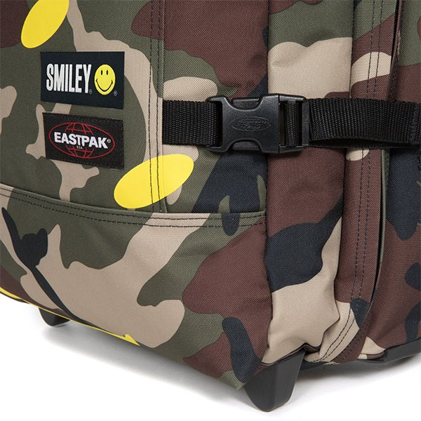 Eastpak Tranverz S Smiley Camo haka shop