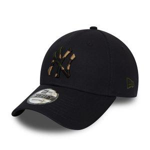 New Era Camo Infil New York Yankees haka shop
