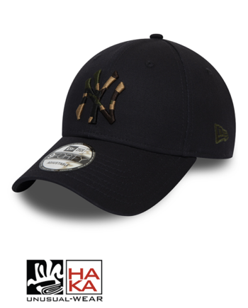 New Era Camo Infil New York Yankees haka shop