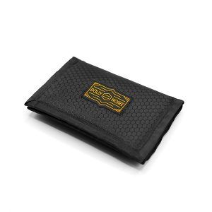 Dolly Noire Wallet Black haka shop