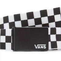 Vans Intessuta Deppster Black White haka shop