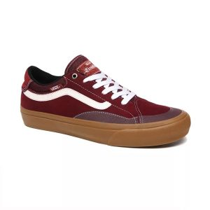 Vans Tnt Advanced Prototype Port Royale Rosewood haka shop