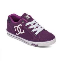 Dc Shoes Chelsea Tx Purple haka shop