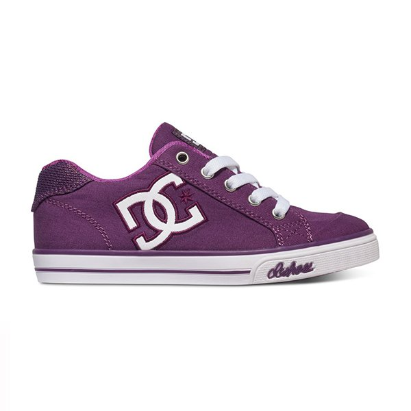 Dc Shoes Chelsea Tx Purple haka shop