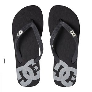 Dc Shoes Spray Black Armor Black haka shop