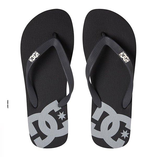 Dc Shoes Spray Black Armor Black haka shop