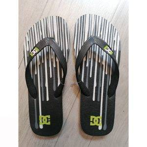 Dc Shoes Spray Black Lime haka shop