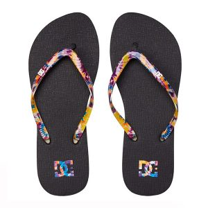 Dc Shoes Spray Se Black Multi haka shop