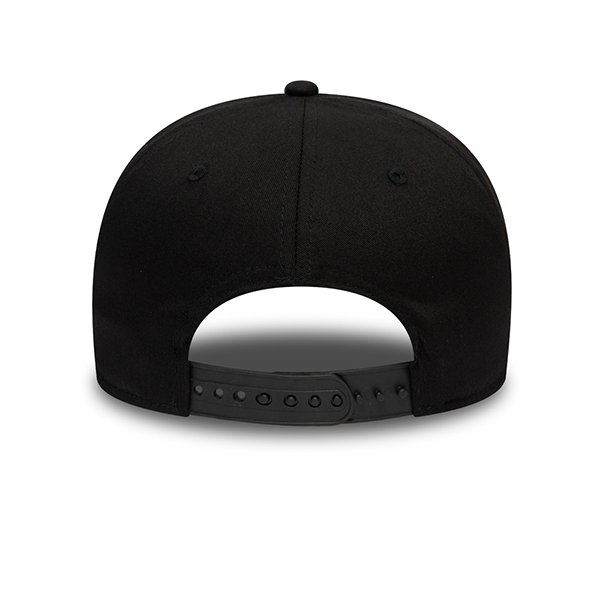 New Era Tolan Black Los Angeles Lakers haka shop