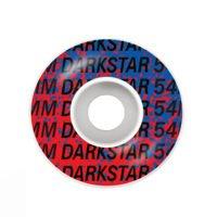 Darkstar Wordmark Black 54 mm haka shop