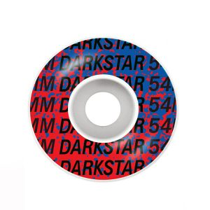 Darkstar Wordmark Black 54 mm haka shop