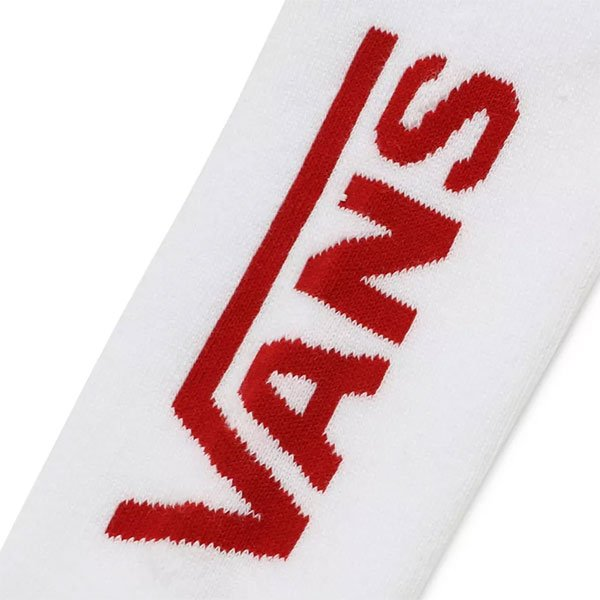 Vans Wall Slide White haka shop