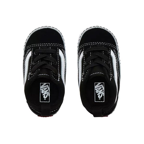 Vans Old Skool Crib Black True White haka shop
