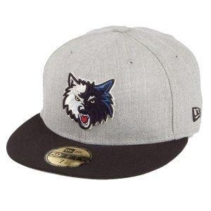 New Era Big Word Nfl Minnesota Timberwolves haka shop