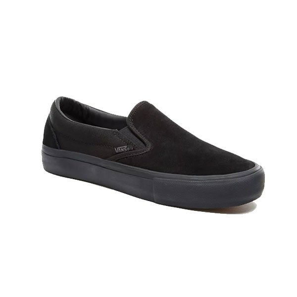 Vans Slip-On Pro Blackout haka shop