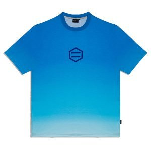 Dolly Noire Gradient Logo Blue haka shop