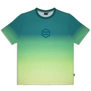 Dolly Noire Gradient Logo Green haka shop