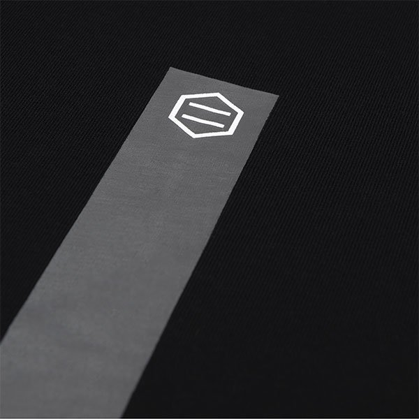 Dolly Noire Logo Tape Black haka shop