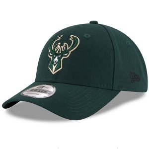 New Era The League Milwaukee Bucks