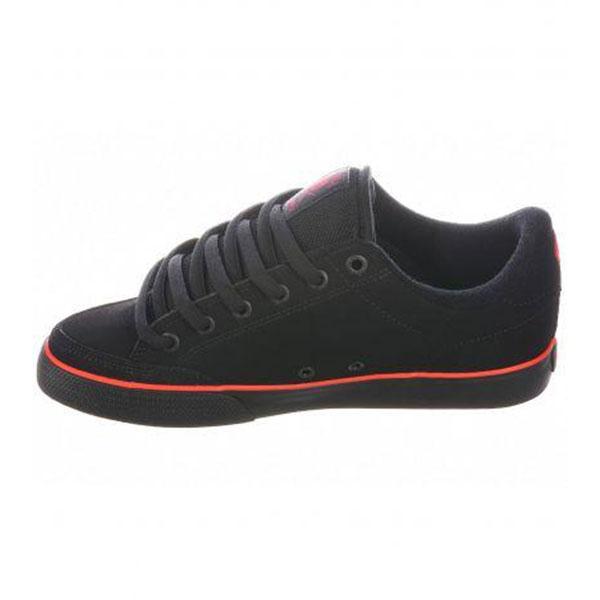 C1rca Lopez 50 Black Black Red haka shop