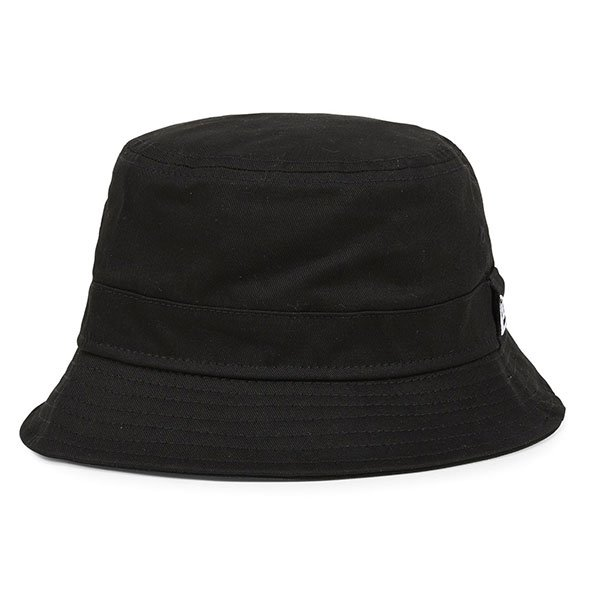 New era Ellential Bucket Black haka shop