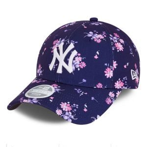 New era Floral New York Yankees haka shop