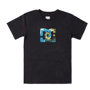 Dc Shoes Star Tie Dye Black haka shop