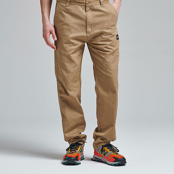 Dolly Noire Chino Ripstop Beige haka shop