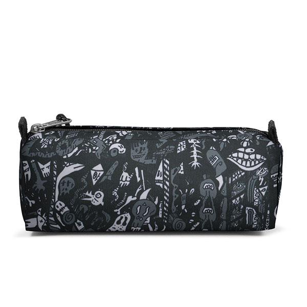 Eastpak Benchmark Single Scribble Dark haka shop