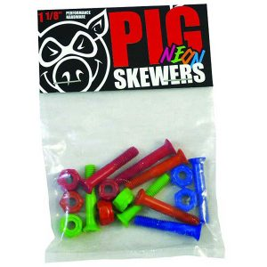 Viti Pig Wheels Neon Skewer haka shop